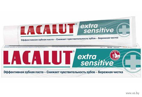 """Зубная паста """"Extra Sensitive"""" (50 мл) — фото, картинка"""