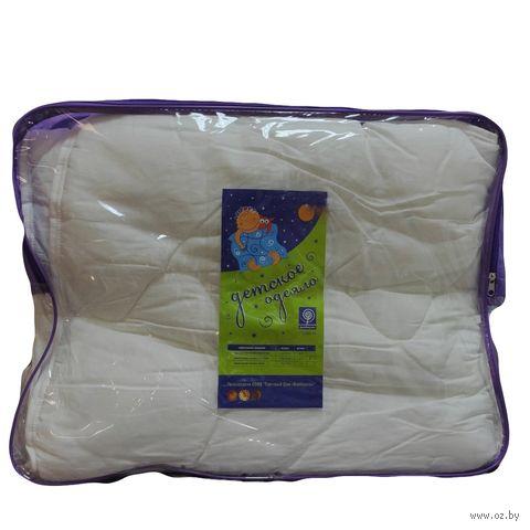 Одеяло стеганое (140х110 см; детское; арт. Н.11) — фото, картинка