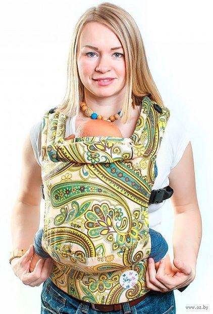 """Эргономичный рюкзак """"Турция"""" — фото, картинка"""