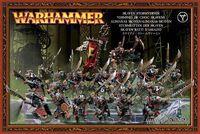 "Набор миниатюр ""Warhammer FB. Skaven Stormvermin"" (90-07)"