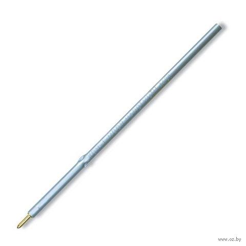 Стержень для авторучек 4401Е (106.8 мм/1 мм; цвет чернил: синий)
