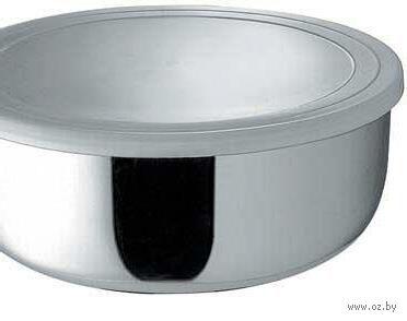 Салатник металлический (140 мм; арт. 1601-14)