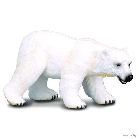 """Фигурка """"Полярный медведь"""" (6 см)"""