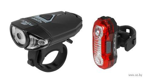 """Комплект фонарей для велосипеда """"Express"""" (арт. 45408) — фото, картинка"""