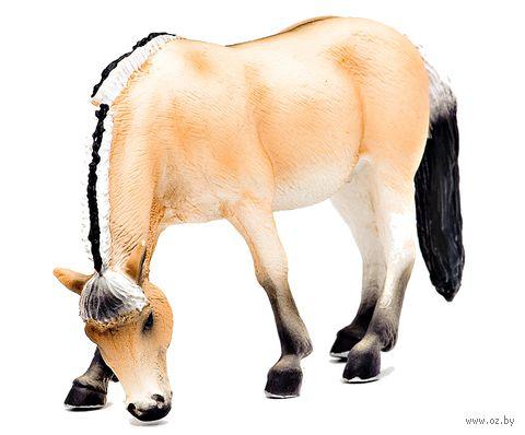 """Фигурка """"Animal Planet: Кобыла фиордской породы"""" (8 см)"""
