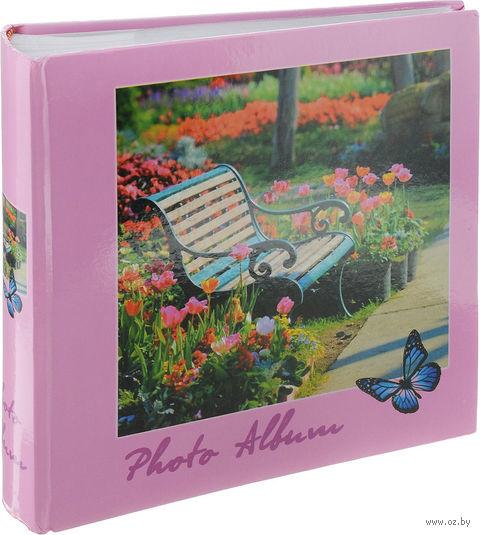 "Фотоальбом ""Spring"" (200 фотографий; 10х15 см) — фото, картинка"