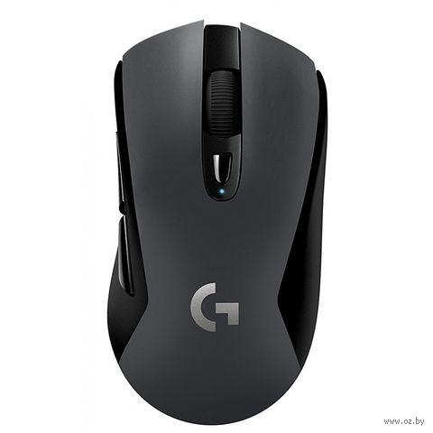 Беспроводная мышь Logitech G603 Mouse LIGHTSPEED — фото, картинка