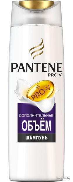 """Шампунь PANTENE PRO-V """"Дополнительный объем"""" (250 мл)"""