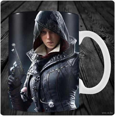 "Кружка ""Assassin's Creed"" (art. 15)"