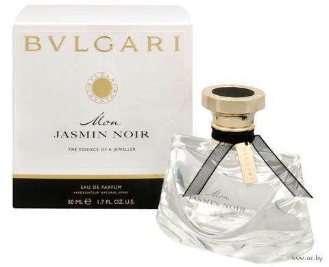 "Парфюмерная вода для женщин Bvlgari ""Mon Jasmin Noir"" (50 мл)"