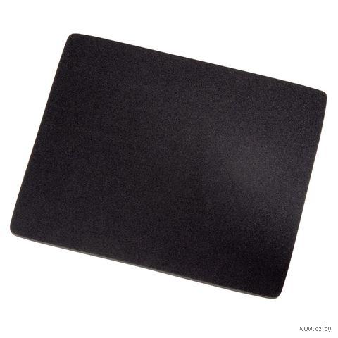 Коврик для мыши Hama H-54766 черный (54766) — фото, картинка
