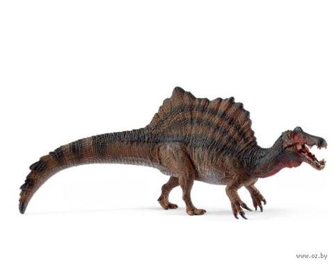 """Фигурка """"Спинозавр"""" — фото, картинка"""