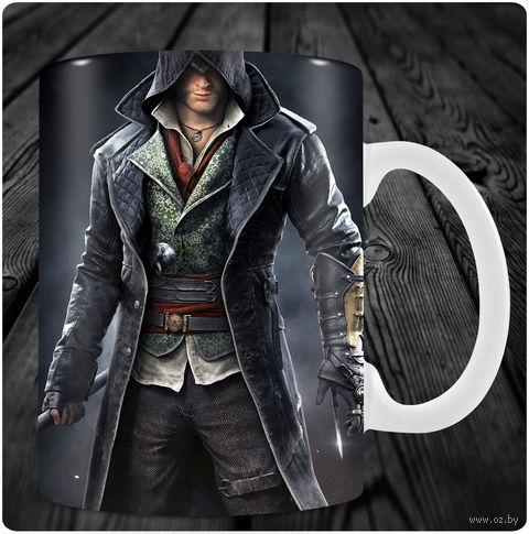"Кружка ""Assassin's Creed"" (art.16)"