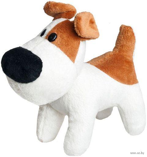 """Мягкая игрушка """"Пес Ари"""" (8 см) — фото, картинка"""