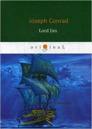 Lord Jim — фото, картинка