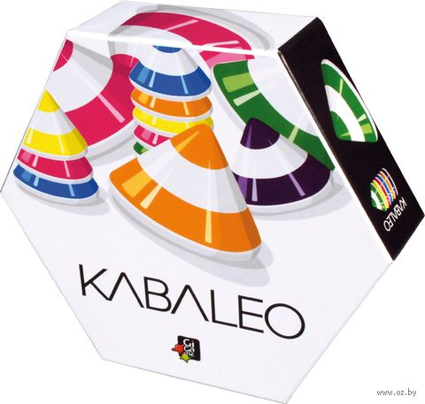 Кабалео