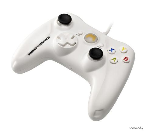 Геймпад Thrustmaster GP XID White, PC