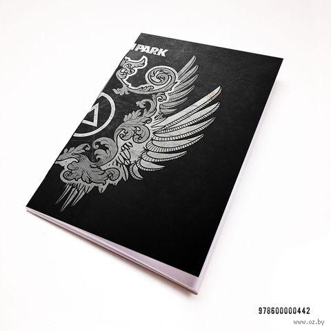"""Блокнот """"Linkin Park"""" (А7; арт. 442) — фото, картинка"""
