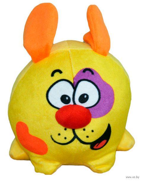 "Мягкая игрушка ""Щенок Кругляш"" (11 см) — фото, картинка"