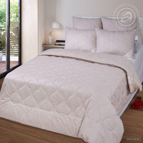 Одеяло стеганое (172х205 см; двуспальное; арт. 2175) — фото, картинка