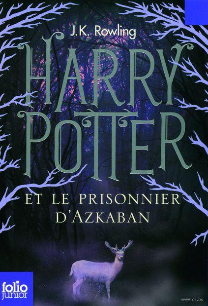 Harry Potter et le prisonnier d`Azkaban — фото, картинка