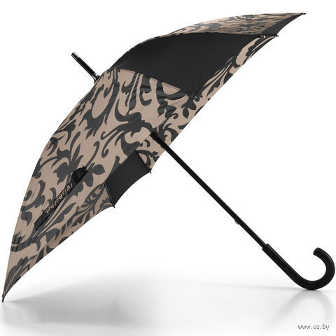 "Зонт ""Umbrella"" (baroque taupe)"