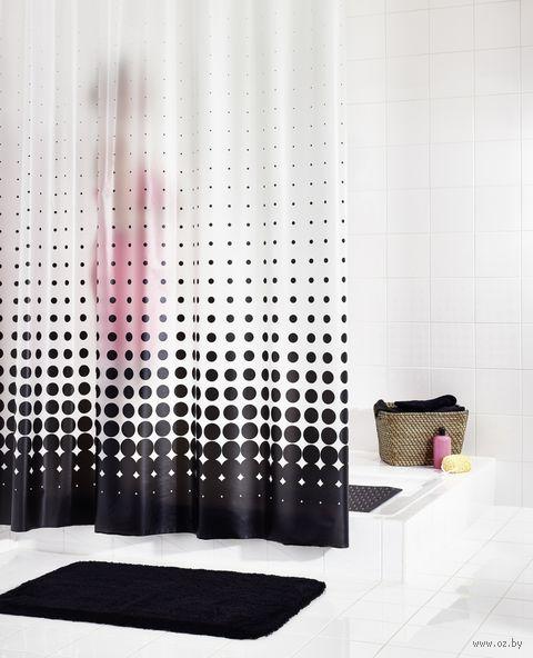 Занавес-шторка для ванной (180х200 см; арт. 31840) — фото, картинка