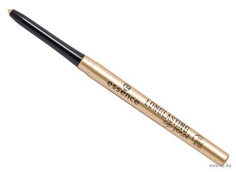 """Карандаш для глаз """"Longlasting Eye Pencil"""" (тон: 30, золотистый) — фото, картинка"""