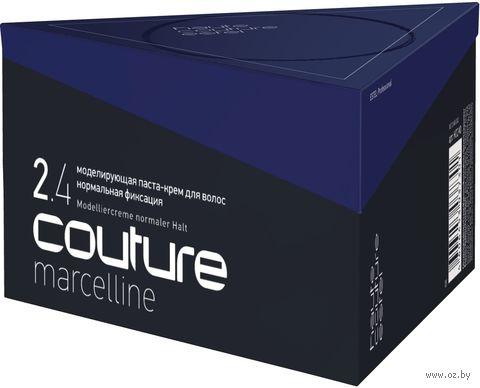 """Паста-крем для укладки волос """"Haute Couture Marcelline. Моделирующая"""" нормальной фиксации (40 мл) — фото, картинка"""