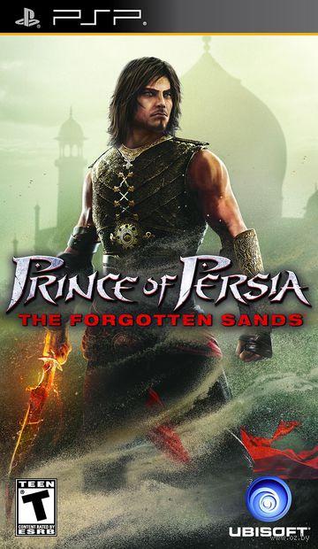 Prince of Persia: Забытые пески (PSP)