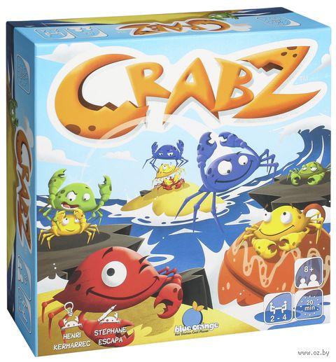 Crabz — фото, картинка