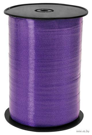 """Подарочная лента """"Stewo"""" (фиолетовая; арт. 834153-30\STW) — фото, картинка"""
