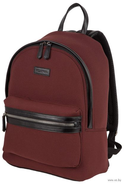 Рюкзак П0054 (15,8 л; красный) — фото, картинка