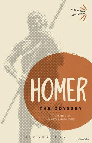 The Odyssey. Гомер