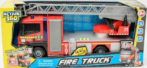 Пожарная машина (арт. 13111) — фото, картинка