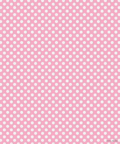 """Простыня хлопковая """"Pink"""" (210х220 см) — фото, картинка"""