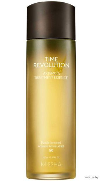 "Эссенция для лица ""Time Revolution Artemisia Treatment Essence"" (150 мл) — фото, картинка"