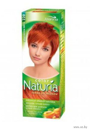 Краска для волос (тон: 220, пламенная искра)
