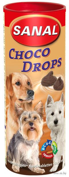 "Лакомство для собак ""Choco Drops"" (250 г)"