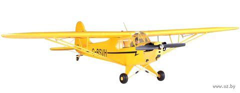 """Самолет на радиоуправлении """"Piper J3 Cub"""" — фото, картинка"""