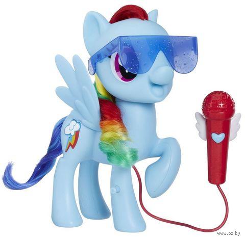 """Музыкальная игрушка """"My Little Pony. Поющая Радуга"""" — фото, картинка"""
