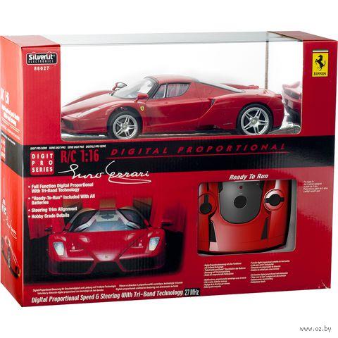 """Модель машины на радиоуправлении """"Ferrari Enzo"""" (масштаб: 1/16)"""