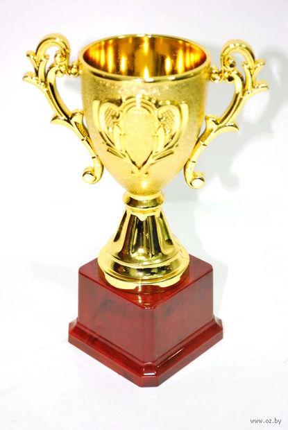 Кубок сувенирный (арт. HB4150-1-A) — фото, картинка