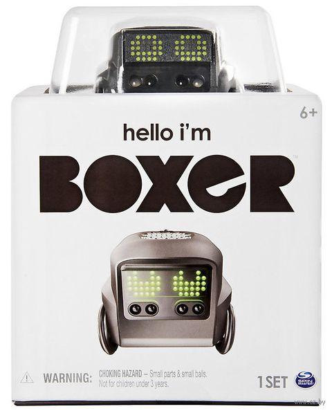 "Робот ""Boxer"" (арт. 75100-B4) — фото, картинка"