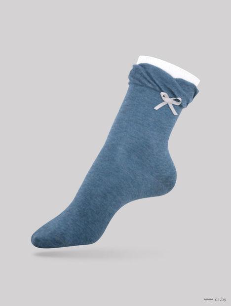 """Носки женские хлопковые """"Conte. Comfort 037"""""""