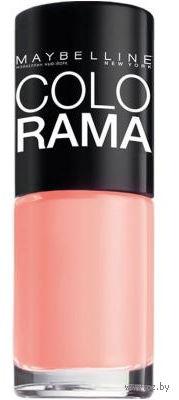 """Лак для ногтей """"Colorama"""" (тон 93, молочно-персиковый; 7 мл)"""