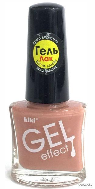 """Лак для ногтей """"Gel Effect"""" (тон: 029) — фото, картинка"""