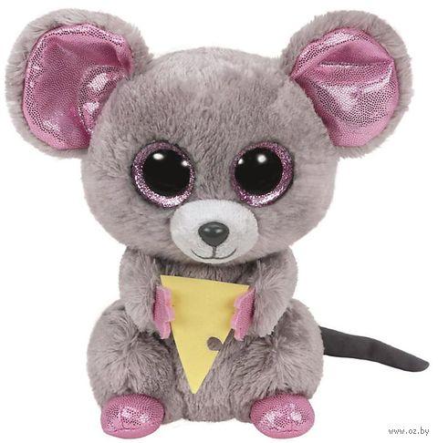 """Мягкая игрушка """"Мышонок Squeaker"""" (15 см) — фото, картинка"""