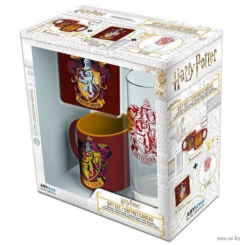 """Подарочный набор """"Harry Potter. Gryffindor"""" — фото, картинка"""