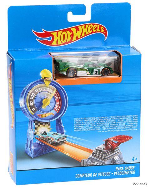 "Игровой набор ""Hot Wheels. Карманная трасса"" (арт. CKJ09)"